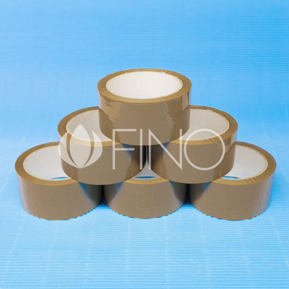 Taśmy PVC na kleju solvent