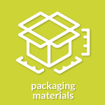 icon packaging materials